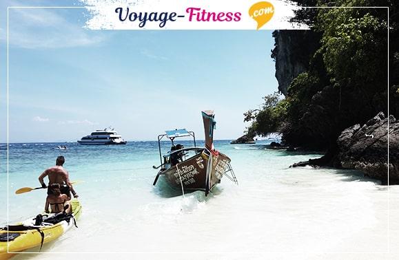 Visites à Phuket