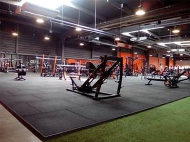 Salle de sport Basic Fit