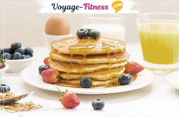 recette-pancake-proteines