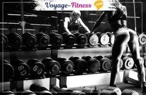 Comment muscler ses en fessiers, les meilleurs exercices de fitness