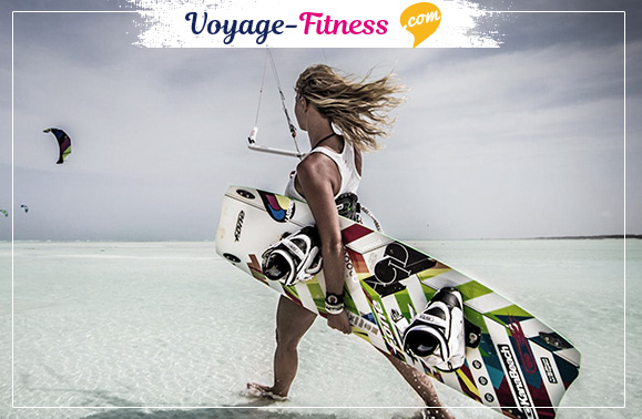article kitesurf apprentissage