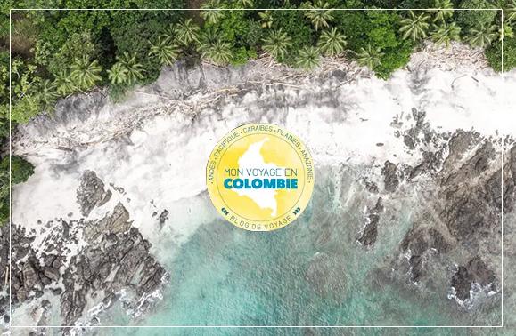 Les plus belles plages en Colombie