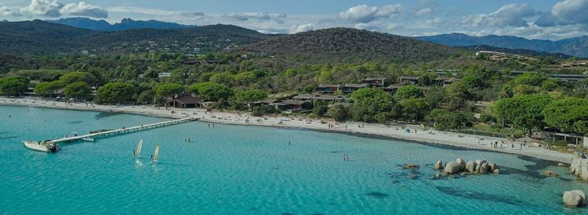 Les plus belles plages en Corse