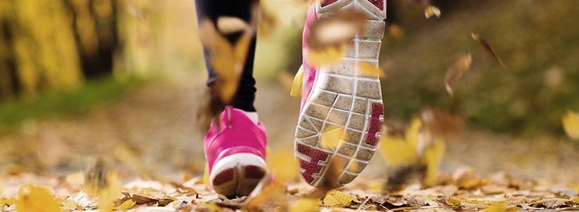 Running bannière programme musculation