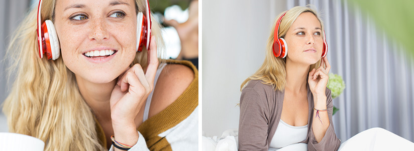 Les avantages des livres audio