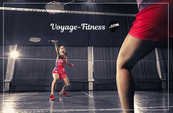 Préparation physique pour joueur de badminton